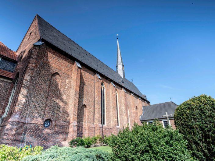 Kloster Burlo